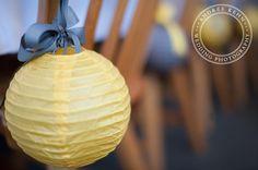 DIY Chinese Lanterns
