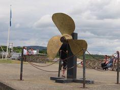 Courtown Harbour Ireland, Home Appliances, Fan, House Appliances, Appliances, Irish, Hand Fan, Fans