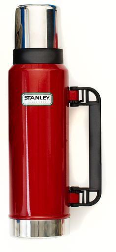 Eddie Bauer Stanley Limited-Edition Vacuum Bottle