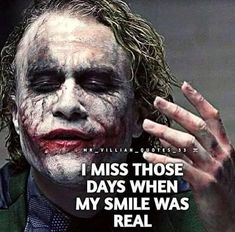 Most Powerful Motivational Joker Quotes Joker Love Quotes, Heath Ledger Joker Quotes, Smile Quotes, Joker Images, Attitude Quotes For Boys, Love In Islam, Joker Tatto, Dont Fall In Love, Joker Cosplay