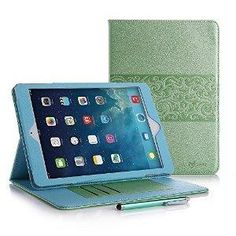#Amazon: iPad Air Case for $2.49 with Prime shipping or Add on items. http://www.lavahotdeals.com/us/cheap/ipad-air-case-2-49-prime-shipping-add/49947