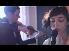 2nd of two golden hour bedroom videos from Laura & Anton of Foxtails Brigade for your enjoyment. Have fun. CREDITS: Song by: Edith Piaf and Louis Guglielmi P...  Very beautiful  you need to watch.