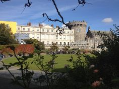 Dublin Castle hosts the Irish Year of Design 2015 exhibition on Dec 30th-31st, 10am-5pm. The inaugural exhibition In the Making is a touring exhibition is organised by the Design Museum, London and curated by Edward Barber and Jay Osgerby #IrishYearofDesign #NYFDublin #NYE #Design #Art #LoveDublin