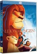 Disney klassiker 32: Lejonkungen - DVD - Film - CDON.COM