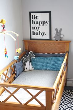 Studio Apartment Nursery vintage inspired nurseries | design files, bassinet and islands