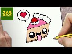 COMO DIBUJAR ZUMO KAWAII PASO A PASO - Dibujos kawaii faciles - How to draw a JUICE - YouTube