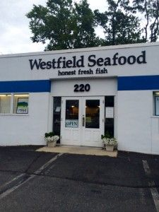 You don't need a boat or fishing pole to get fresh seafood in Westfield, NJ!