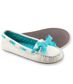 Already on my Christmas list, I love these slippers.