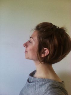 Bells for Owls: How to Grow Out a Pixie Cut