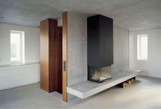 Christine Remensperger - Haus B, Rotenberg, Germany