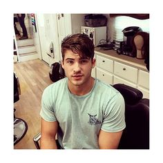 cody christian edit found on Polyvore