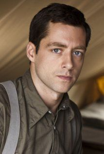 """#Outlander Starz Rumor Richard Rankin cast as....Rodger!"