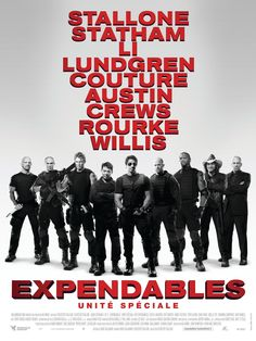 The expendables (2010) [++]