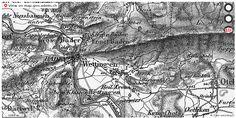 Wettingen AG Historische Karten Routenplaner http://ift.tt/2p58ElQ #maps #gis