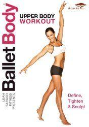 Ballet Body - Leah Sarago Fitness