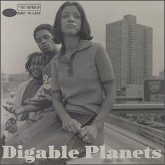 Digable Planets - Built To Last Mix by Conçu pour durer | Free Listening on SoundCloud