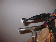 Vintage 451 / JZ BT-201 Drum mic shootout