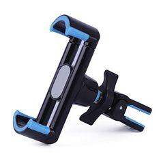 Etech Power 3164 Support téléphone -Support Voiture Auto Universel Grille d'Aération / Ventilation, kit main libre pour voiture grille d'aération pour les GPS Navigations, smartphone iPhone / Samsung... Etech Power http://www.amazon.fr/dp/B017TR8DEQ/ref=cm_sw_r_pi_dp_u7Quwb125ST04