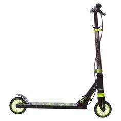 """OXELO City-Roller """"MID 5 EASYBRAKE"""" Kinderroller Scooter Roller Tretroller"""