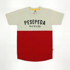 PESEPEDA = CYCLIST