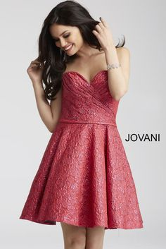 f35d798a1d0 Jovani Homecoming Nikki s offers the largest selection of Prom Bridal    Pageant Dresses in Tampa Bay featuring Jovani