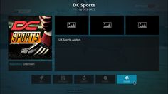 How To Install Ares-Project On Kodi This is A power House Of Sports – Your Streaming TV
