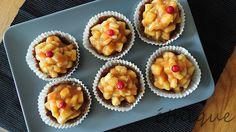 Ethique: RAW svěží jablečné košíčky Raw Food Recipes, Healthy Life, Muffin, Breakfast, Sweet, Fit, Style, Healthy Living, Morning Coffee