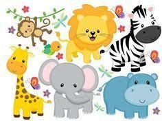 Animales safari safari animals, baby boy shower y baby party. Safari Birthday Party, Jungle Party, Birthday Parties, Safari Theme, Jungle Theme, Safari Animals, Animal Party, Baby Boy Shower, Baby Quilts