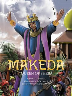"""Queen of Sheba Ethiopia 