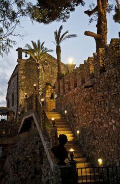 Castello di Siculiana, Agrigento