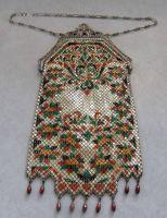 Lustro Pearl Mandalian - collection of Kathy Gunderson