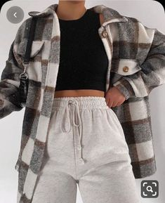 Trendy Fall Outfits, Cute Lazy Outfits, Winter Fashion Outfits, Retro Outfits, Stylish Outfits, Vintage Outfits, Fashion Hair, Sporty Outfits, Girly Outfits