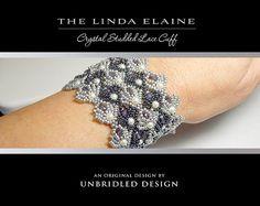 Hey, I found this really awesome Etsy listing at https://www.etsy.com/au/listing/175126617/the-linda-elaine-beaded-bracelet-pdf