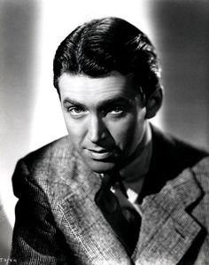 Stars of the '30s & '40s - Jimmy Stewart