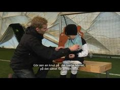 Pallo liikkeelle - Käsivarren loukkaaminen - YouTube