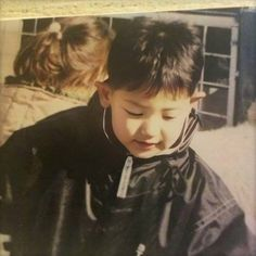 Chanyeol Cute, Park Chanyeol Exo, Baekhyun, Exo Album, Childhood Photos, Street Dance, Chanbaek, Baby Fever, Baby Pictures
