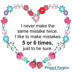 Scripture Quotes, Scriptures, Forgiveness Quotes, Making Mistakes, Like Me, Spanish, English, Make Mistakes, Quotes On Forgiveness