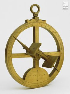 Astrolabe nautical
