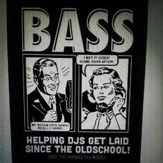 Bass....