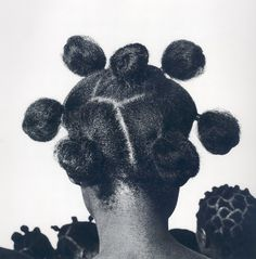 Hairstyles by J.D. Okhai Ojeikere | Street Shooters NG