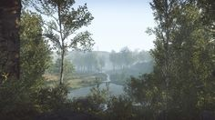 Everybody's Gone To The Rapture: Lake
