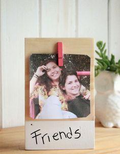 Regalo hecho en casa para el día del amigo: Experimento Casa