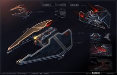 Ryan Dening | Star Wars: The Old Republic - Ryan Dening