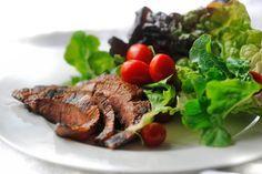 Dieta semanal con Acido Folico