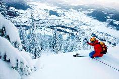 Ski Norway: Voss