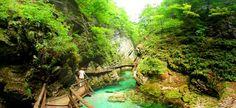 Triglav National Park, Slovakia