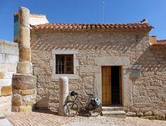 Albergue de peregrinos de #Zamora #CaminodeSantiago #CastillayLeón