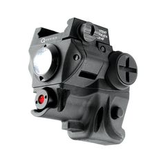 NEBO 6119 iPROTEC™ Q-Series SC60-R Laser Sight (400+ Meters)