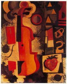 Amadeo de Souza-Cardoso - Pesquisa do Google Modernisme, Amedeo Modigliani, Pablo Picasso, Matisse, Art Paintings, Painting & Drawing, Fine Art, Eye, Wall Art