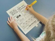 Inside you will find 52 Sight Word Worksheets Primer pages.
